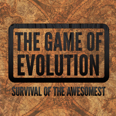 Project: The Game of Evolution